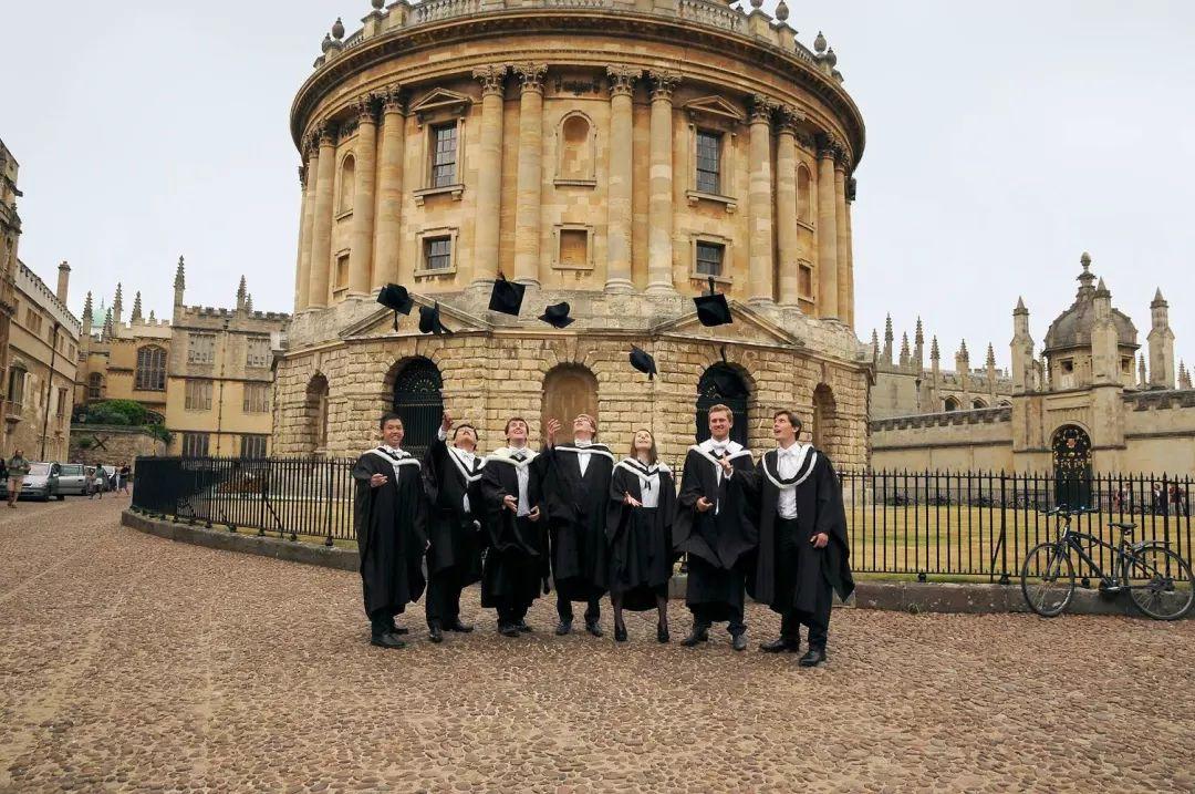 牛津剑桥『最强学院』排名 - 诺林顿排行榜(牛) & 汤普金斯排行榜(剑)