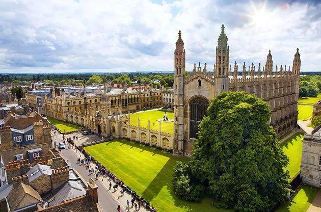 为什么牛津和剑桥不能同时申请?主要原因竟然是。。。  英国留学 牛津大学 剑桥大学 第5张