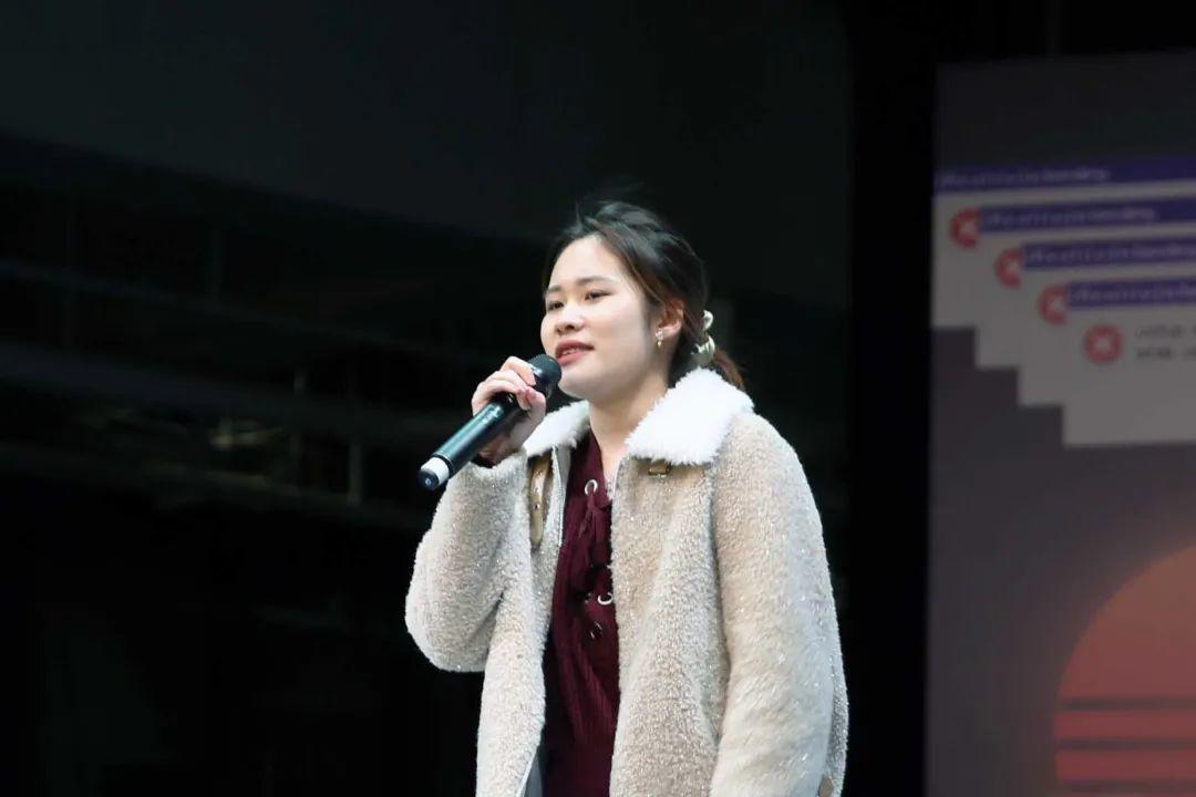 深国交2021 Fashion Show - 校园活动 疫情之下的时尚  深国交 深圳国际交流学院 第2张