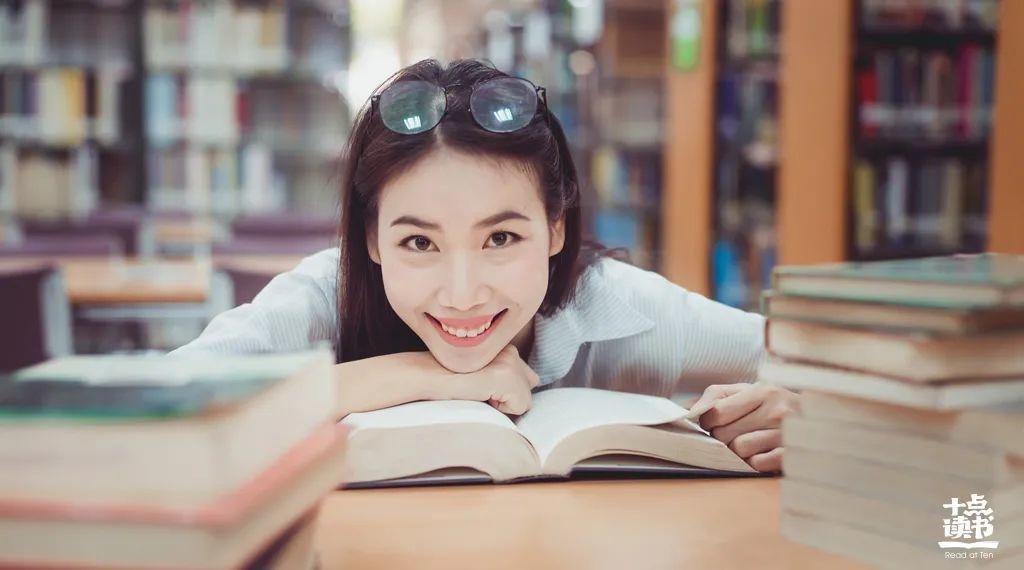【十点读书】自律和不自律之间,差的是一整个人生  国际化教育理念 第3张