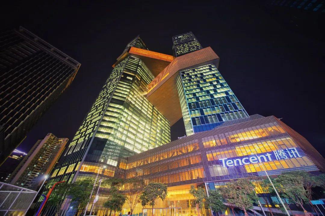 深国交商务实践社BPC x 腾讯 | 走进中国价值最高的民营企业