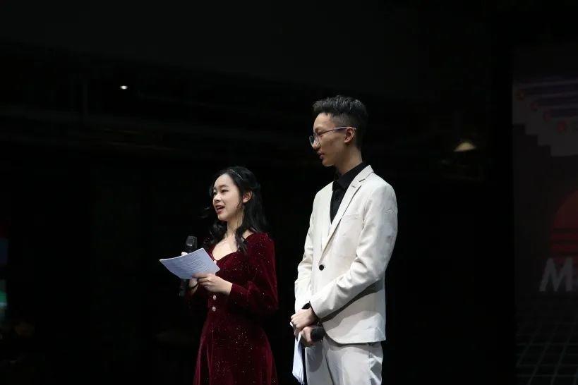 深国交2021 Fashion Show - 校园活动 疫情之下的时尚  深国交 深圳国际交流学院 第36张