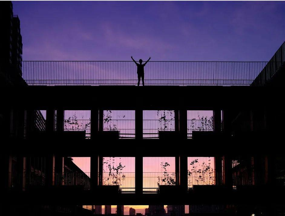 深国交安托山新校园摄影大赛 -- 发现新校园的美(多图)  深国交 深圳国际交流学院 学在国交 第23张