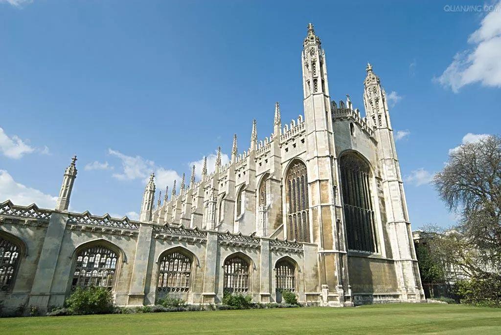 深国交在2021年剑桥预录中全国居首 近半学校首次拿offer