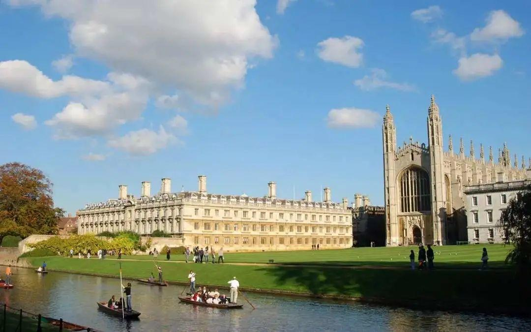 选择学校看中未来就业 这里有TOP5最受雇主欢迎的英国大学名单  数据 就业 第7张