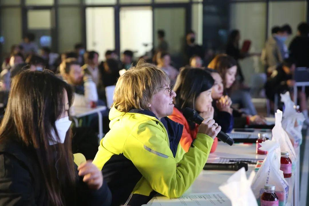 深国交2021 Fashion Show - 校园活动 疫情之下的时尚  深国交 深圳国际交流学院 第19张
