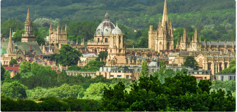 为什么牛津和剑桥不能同时申请?主要原因竟然是。。。  英国留学 牛津大学 剑桥大学 第4张