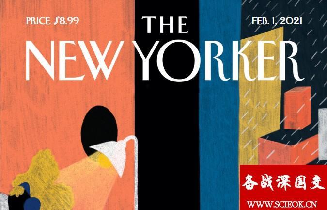 The New Yorker|2021.02.01《纽约客》杂志电子版