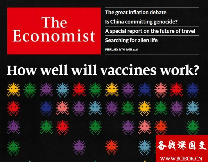 The Economist-2021.02.13《经济学人》杂志电子版(英文)
