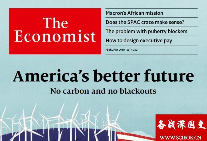 The Economist-2021.02.20《经济学人》杂志电子版(英文)