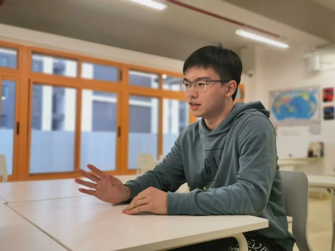 深国交牛剑访谈实录:牛津工程专业李麒柏Johnny学长申请经验分享