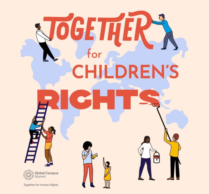 深国交学生参加的募捐活动:Children's Rights | 生而不同, 生而平等  深国交 深圳国际交流学院 第6张