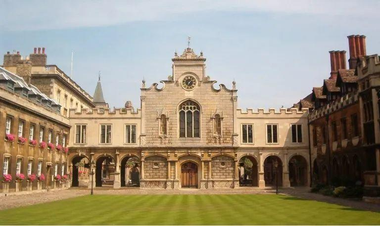 这10个理由让你彻底喜欢上剑桥(教育、技术、历史和文化各有特色)