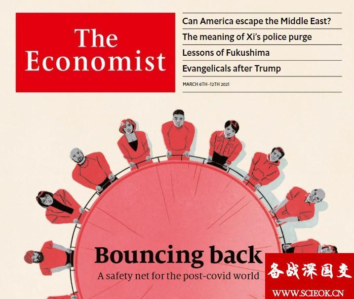 The Economist-2021.03.06《经济学人》杂志电子版(英文)