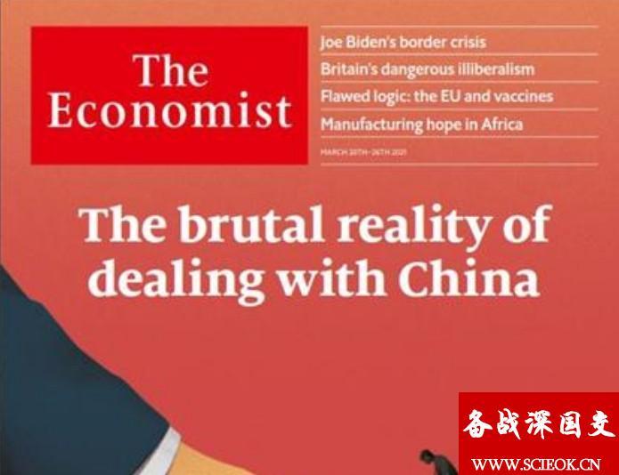 The Economist-2021.03.20《经济学人》杂志电子版(英文)