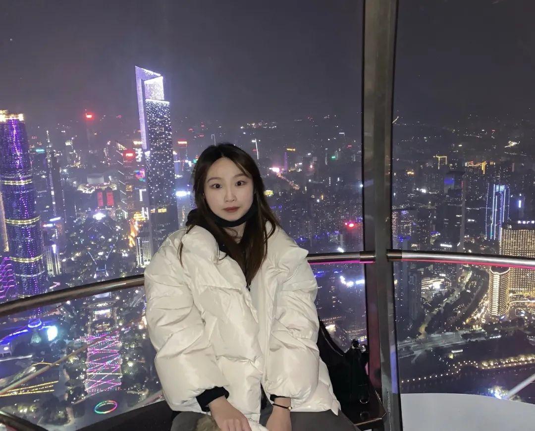 深国交2021毕业生 -- 牛津数学系学姐管若汐Eva申请经验分享