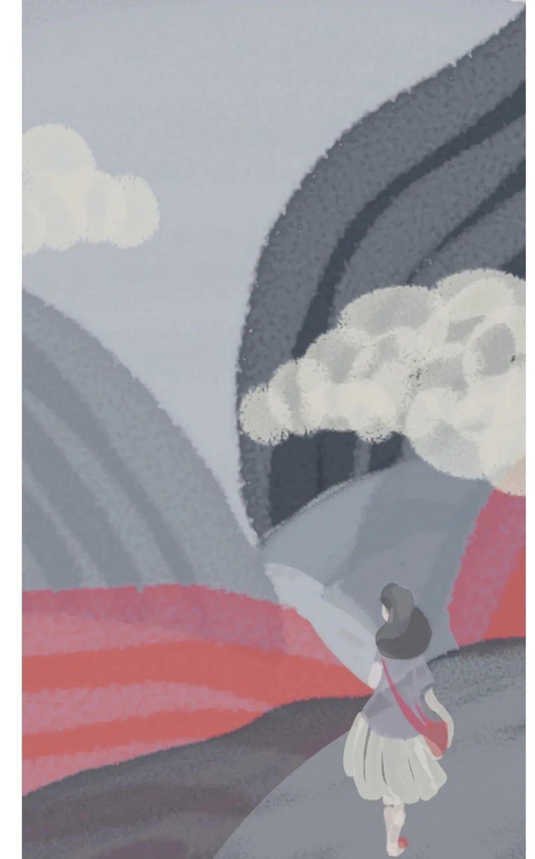 深国交G2学生刘清扬《野望》系列文刊之《寻找答案》  深国交 深圳国际交流学院 学在国交 Winnie 第3张