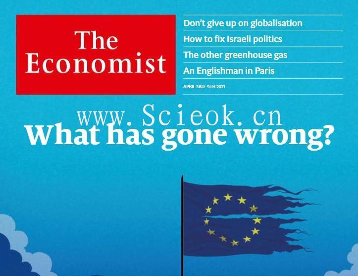The Economist-2021.04.03《经济学人》杂志电子版(英文)