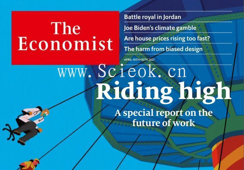 The Economist-2021.04.10《经济学人》杂志电子版(英文)