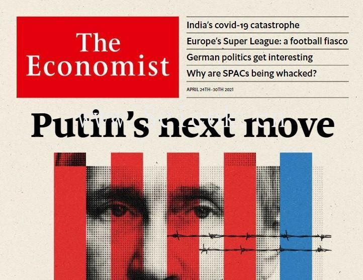The Economist-2021.04.24《经济学人》杂志电子版(英文)