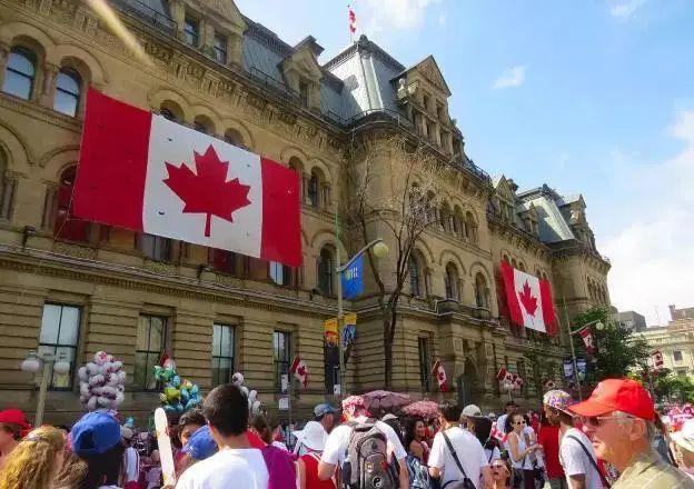 2021年全球最佳国家排名:加拿大首次夺冠!中国名列第17  数据 第1张