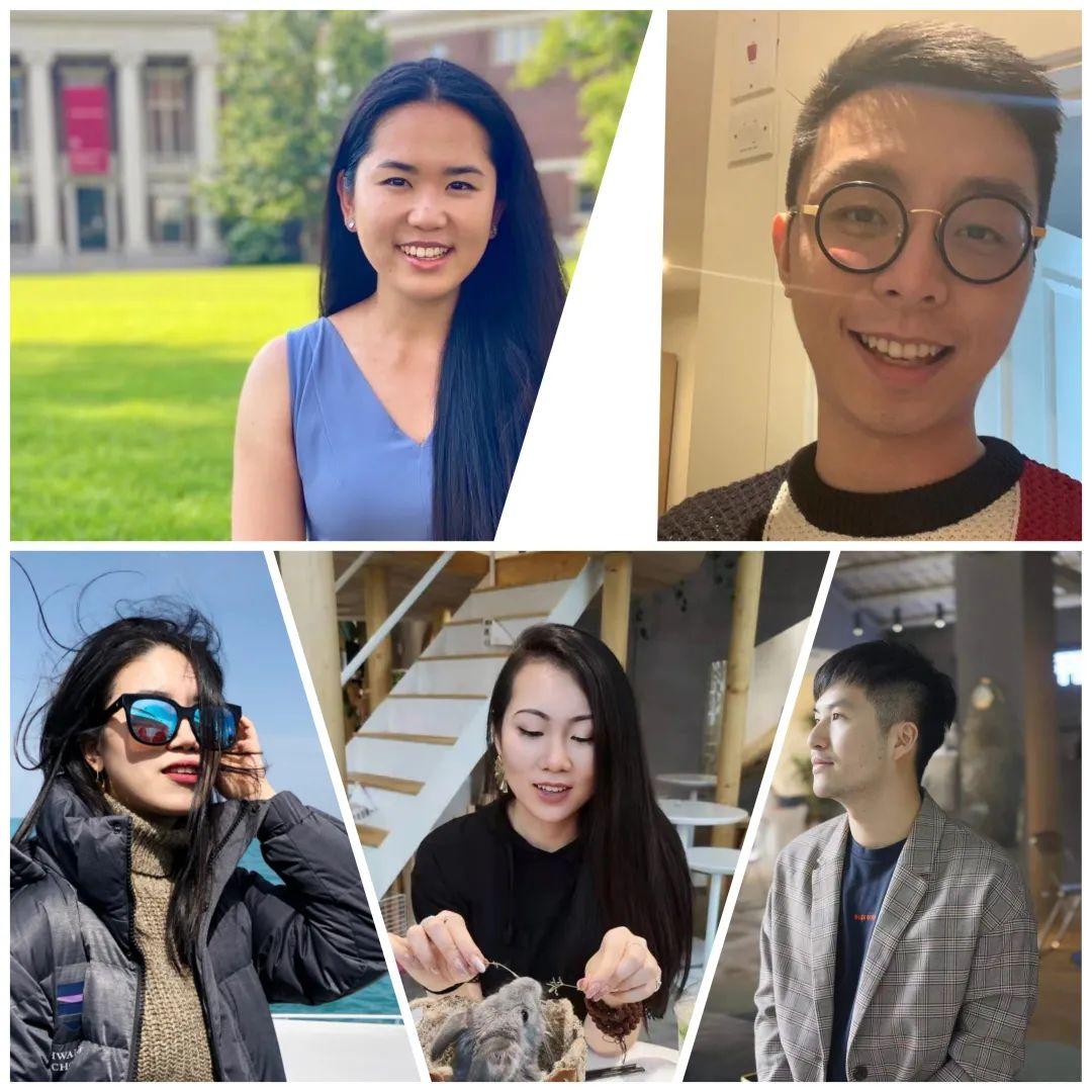 国交-大学-职场,带你近距离了解国交优秀毕业生-BPC学长学姐们的人生选择!