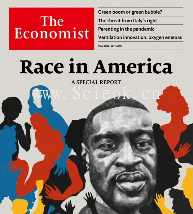 The Economist-2021.05.22《经济学人》杂志电子版(英文)