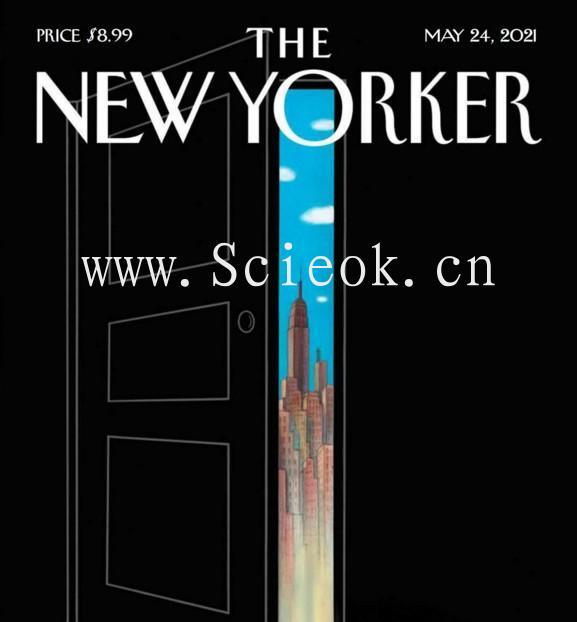 The New Yorker|2021.05.24《纽约客》电子杂志英文版