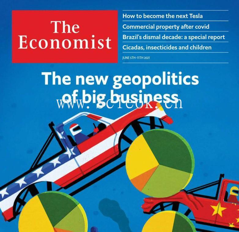 The Economist-2021.06.05《经济学人》杂志电子版(英文)