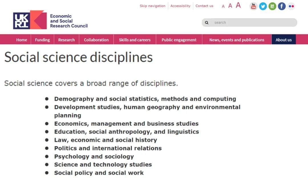 QS最新排名:社科领域内,这10所英国大学最强!