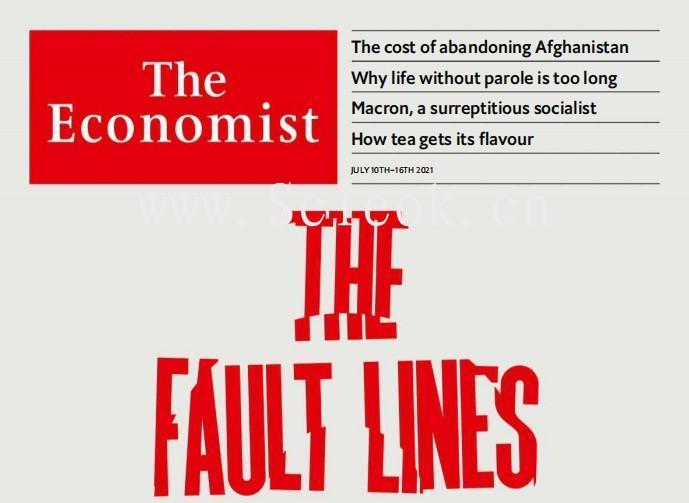 The Economist-2021.07.10《经济学人》杂志电子版(英文)