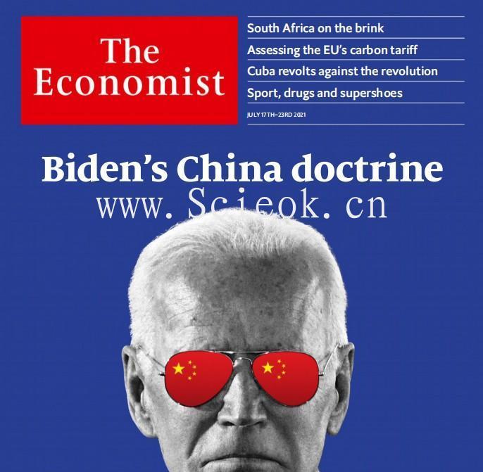 The Economist-2021.07.17《经济学人》杂志电子版(英文)