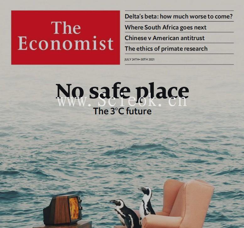 The Economist-2021.07.24《经济学人》杂志电子版(英文)