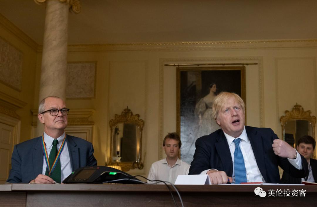 囧:英国首相今天将宣布7月19日全面解封!像对付流感一样和新冠共存