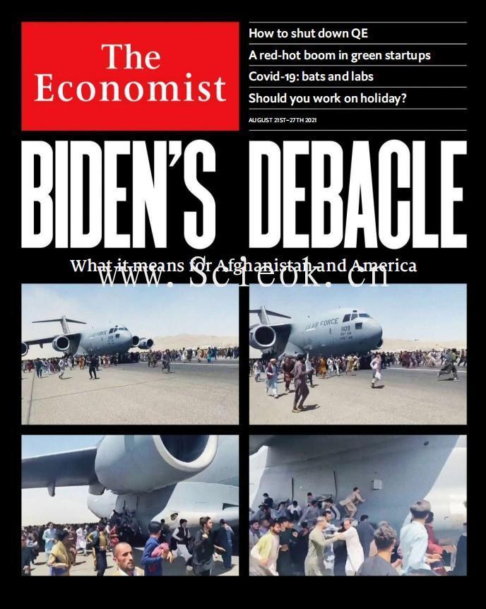 The Economist-2021.08.21《经济学人》杂志电子版(英文)