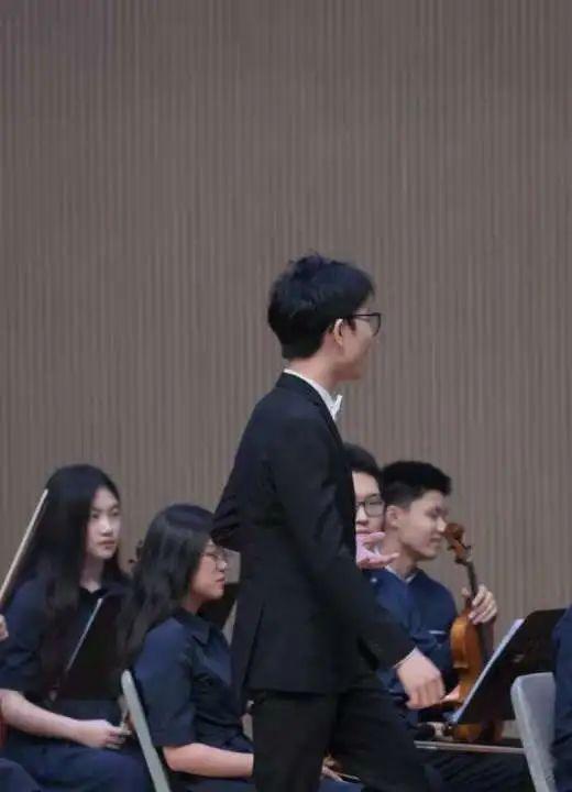 深国交官方管弦乐团SCIE Orchestra|2021年招新  深国交 深圳国际交流学院 学在国交 第10张