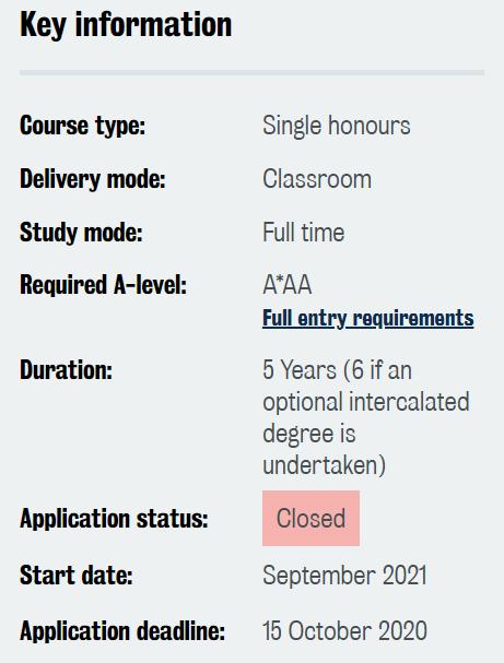 英本申请录取率大公开,UCL的offer比爱大还好拿?  数据 英国留学 第12张