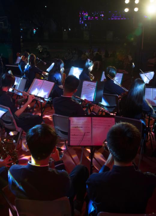 深国交官方管弦乐团SCIE Orchestra|2021年招新  深国交 深圳国际交流学院 学在国交 第3张