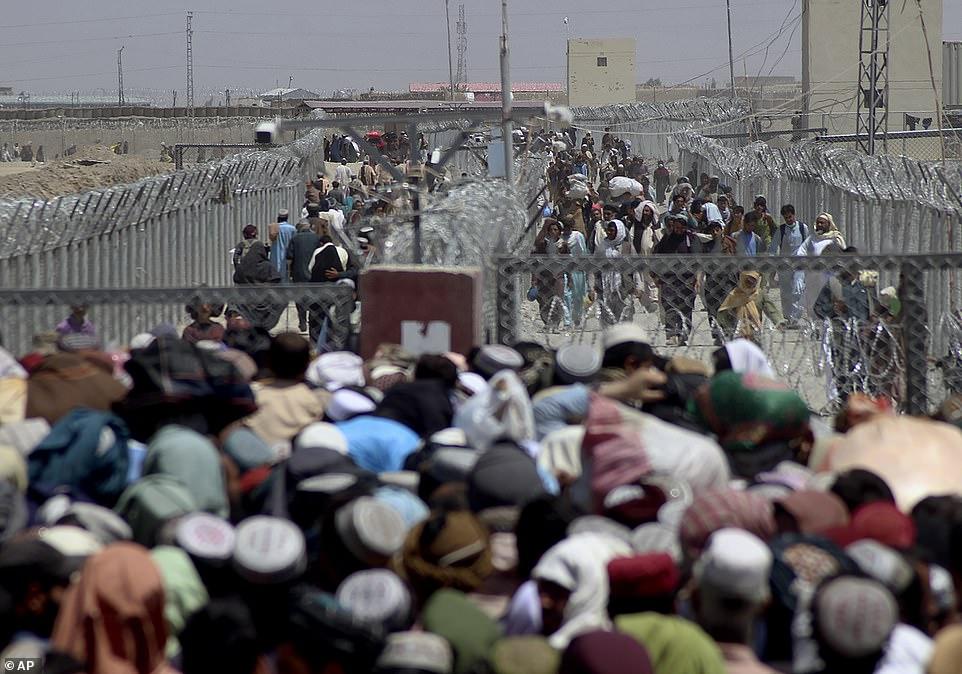 塔利班是「阿富汗人民的选择」吗?/ 补档  哲学 第12张