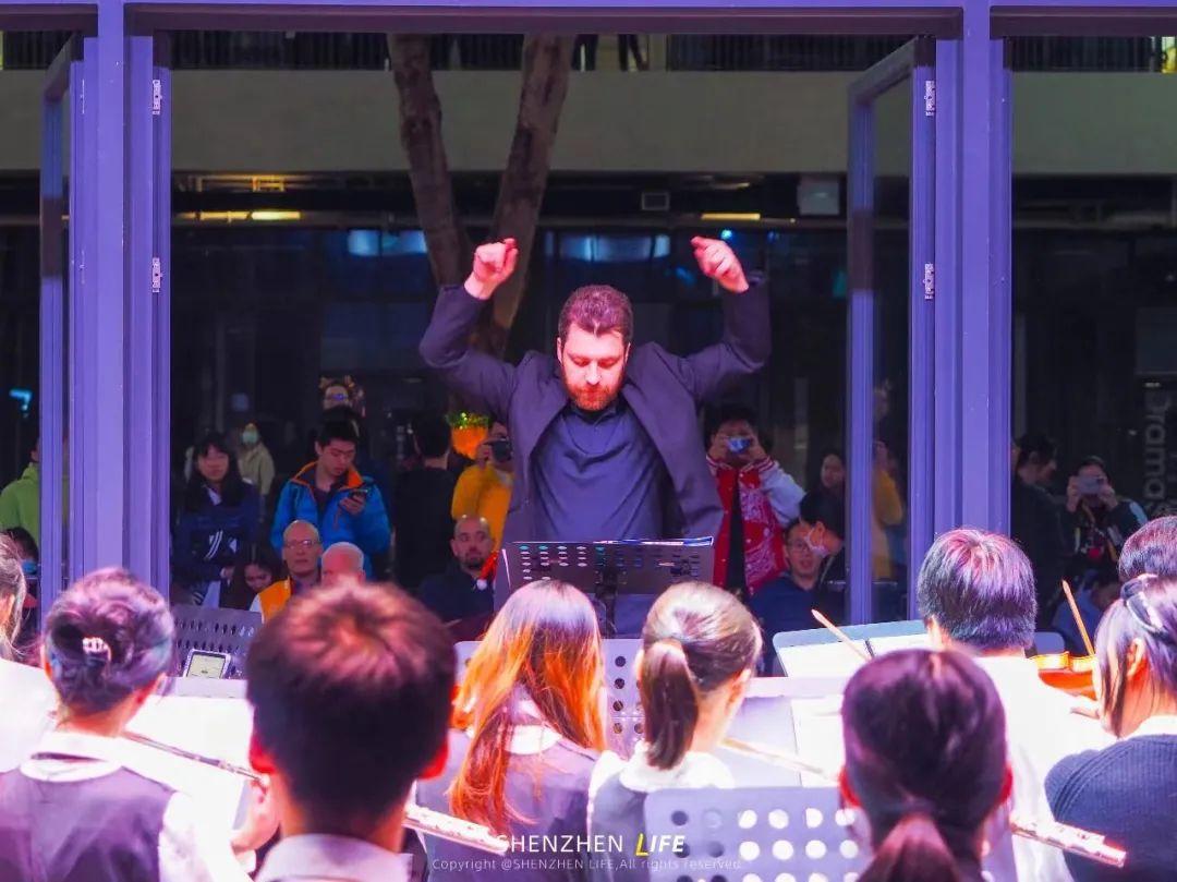 深国交官方管弦乐团SCIE Orchestra|2021年招新  深国交 深圳国际交流学院 学在国交 第6张