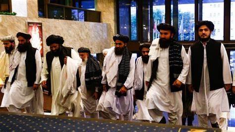 塔利班是「阿富汗人民的选择」吗?/ 补档  哲学 第19张