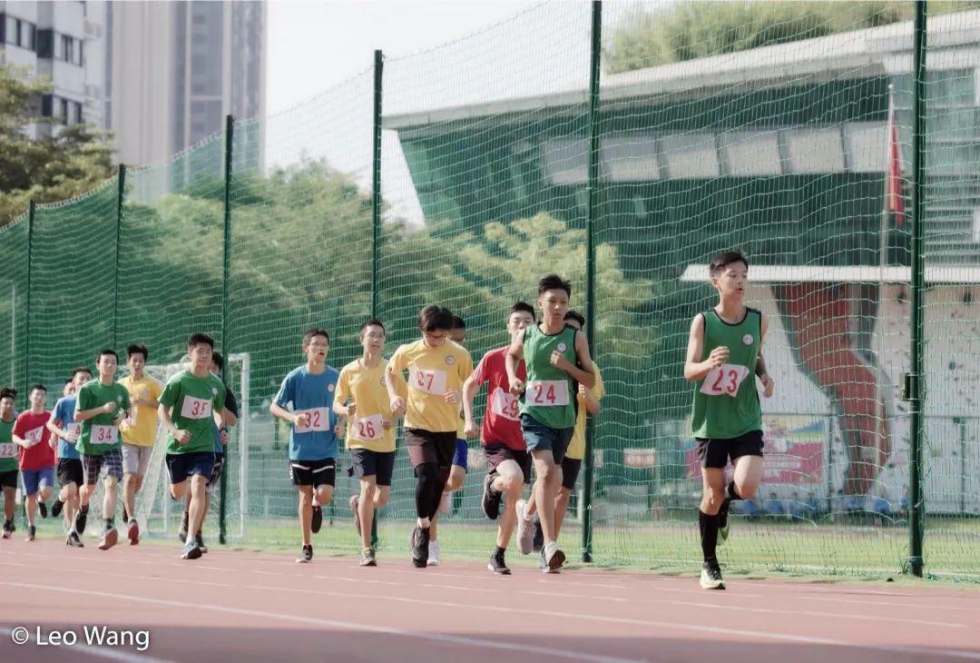 深国交Sports Devision招新啦! 发挥你的运动才华吧!  深国交 深圳国际交流学院 学在国交 第10张