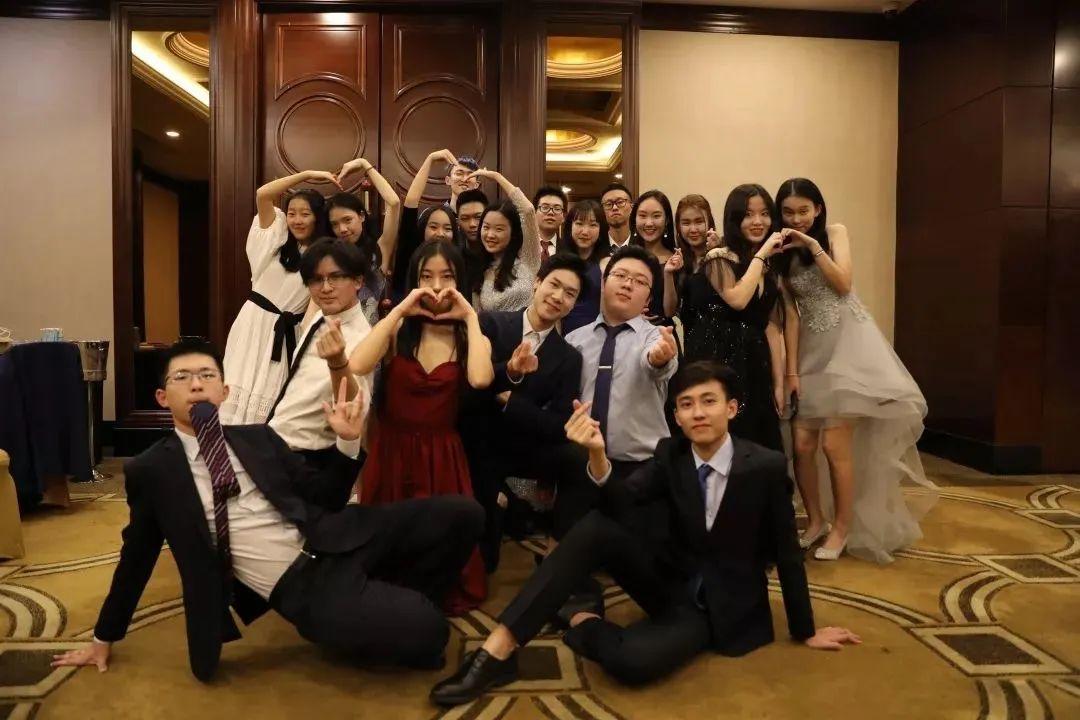 深国交商务实践社BPC 2021招新|走入第二个十年的我们  深国交 深圳国际交流学院 学在国交 深国交商务实践社 第14张