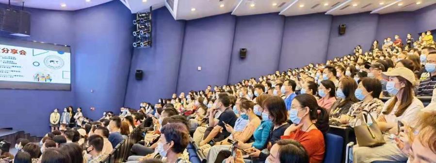 为什么能进入深国交学习就等于一只脚便迈进牛剑等G5名校?  深圳国际交流学院 第23张