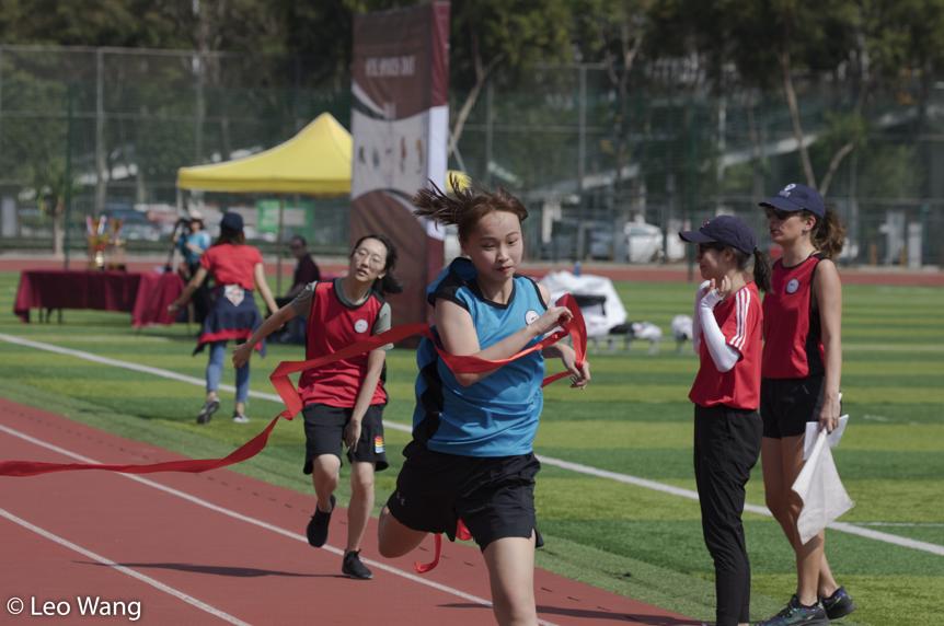 深国交Sports Devision招新啦! 发挥你的运动才华吧!  深国交 深圳国际交流学院 学在国交 第11张
