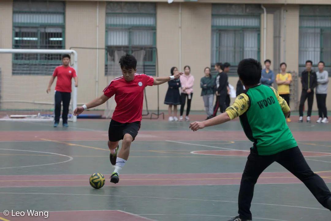 深国交Sports Devision招新啦! 发挥你的运动才华吧!  深国交 深圳国际交流学院 学在国交 第12张