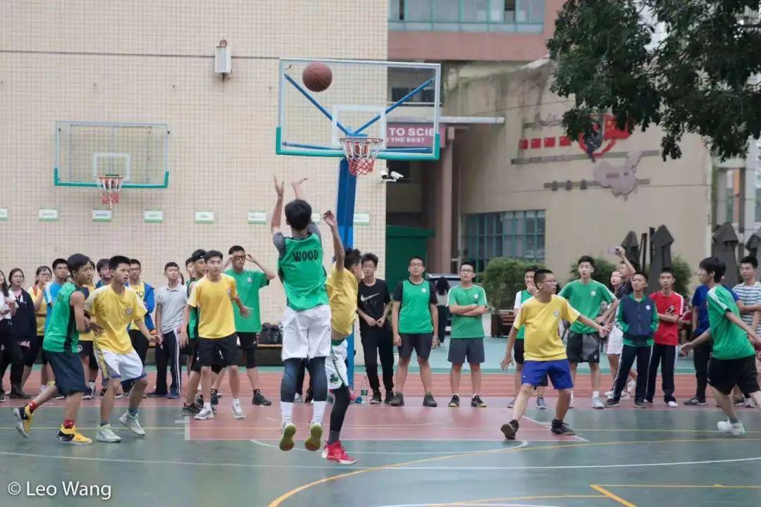 深国交Sports Devision招新啦! 发挥你的运动才华吧!  深国交 深圳国际交流学院 学在国交 第13张