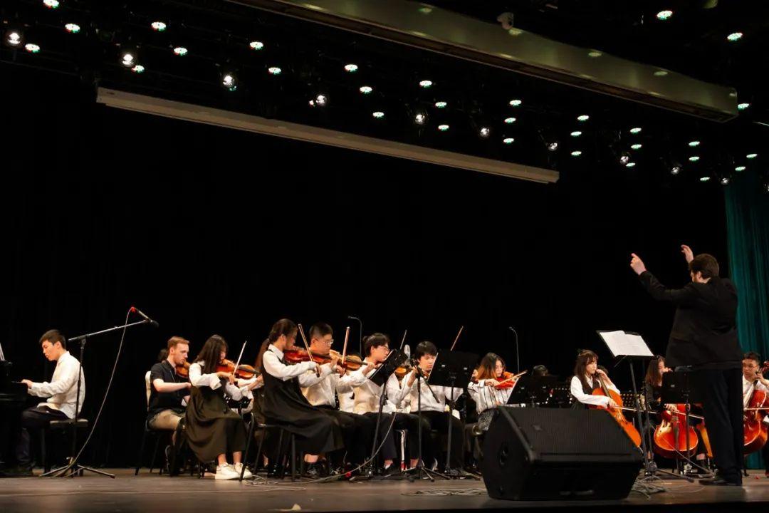 深国交官方管弦乐团SCIE Orchestra|2021年招新  深国交 深圳国际交流学院 学在国交 第8张