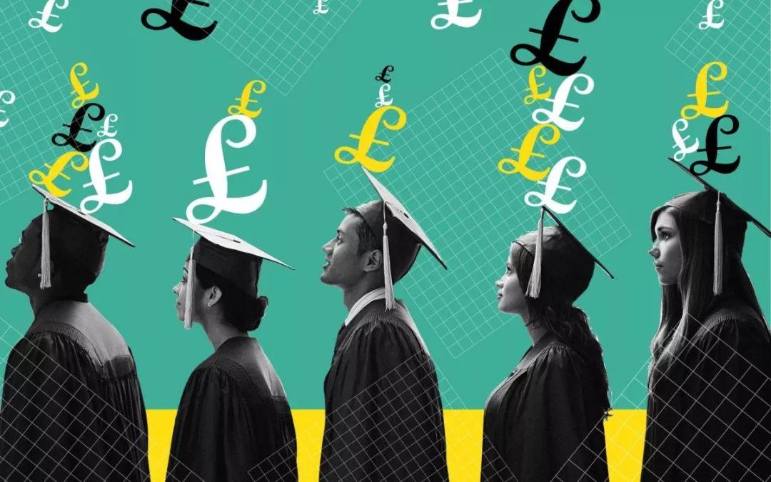 英国大学毕业生薪酬排行榜:排第一的不是牛剑,第二的竟想不到