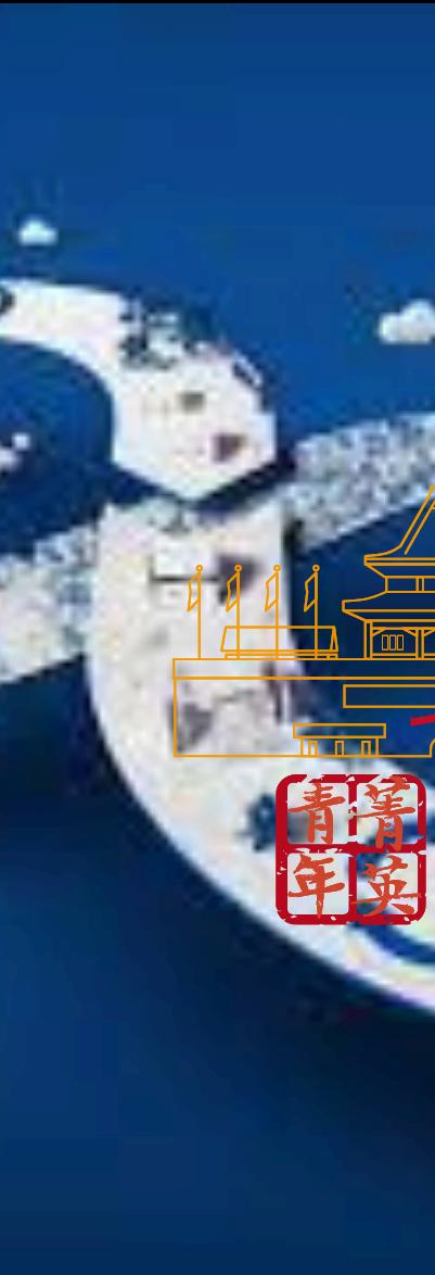 深国交BPC合作项目【志愿者招募正式开启】:2021中英青年菁英峰会  深国交 深圳国际交流学院 深国交商务实践社 第5张